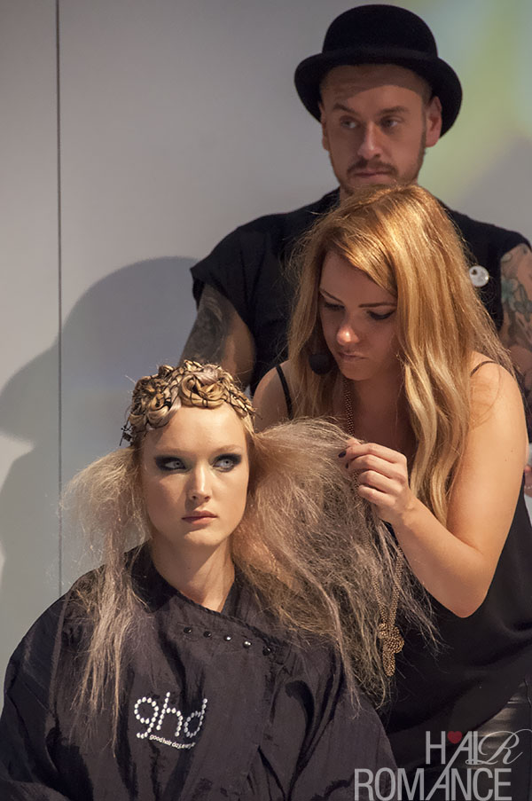 Hair Romance - Salon International 9