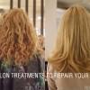 Hair Romance - Salon treatments to repair your hair