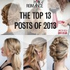 Hair Romance - The top 13 posts of 2013