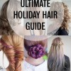 Hair Romance - Ultimate holiday hair guide