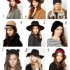 Wear More Hats - the Winter edition - Hair Romance