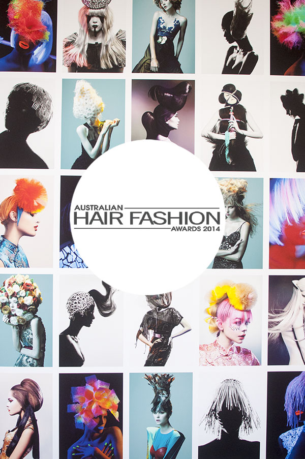 Australian Hair Fashion Awards