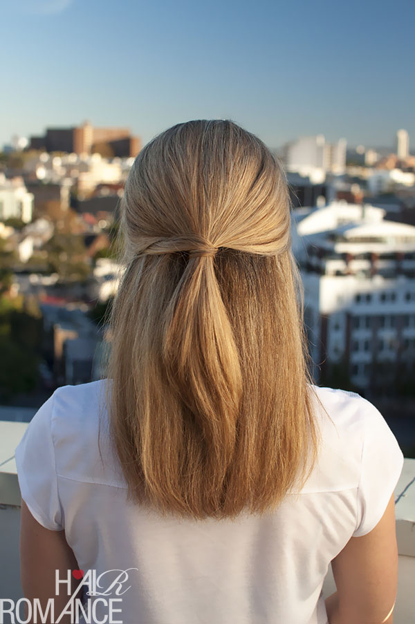 Layering Hair Products  Styling Tips  Refinery29