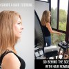 How to shoot hair tutorials - go behind the scenes with @HairRomance