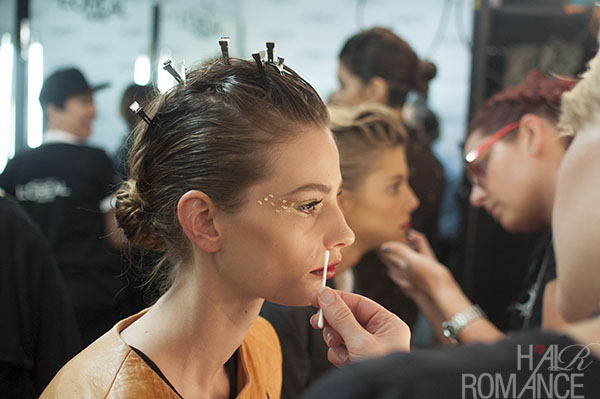 5 Beauty Secrets I Learned Backstage