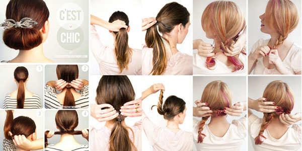 Hair Romance - hair board to follow on pinterest