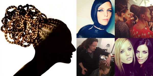 Hairstylists to follow on Instagram - Orlando Pita