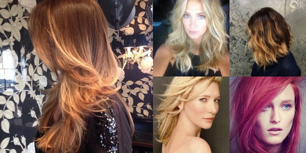 Hairstylists to follow on Instagram - Sydneys best hair colourirst - Valonz
