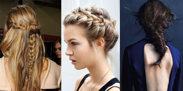 The Beauty Department - hair board to follow on pinterest