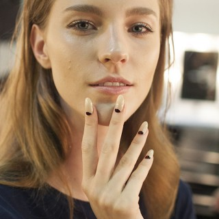 3 natural beauty trends from Fashion Week
