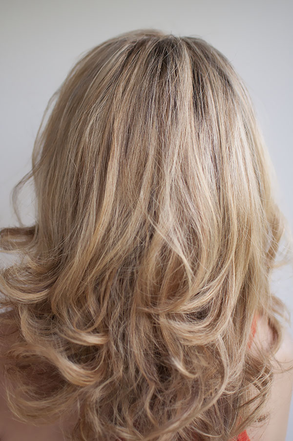 @HairRomance - how to use sea salt spray