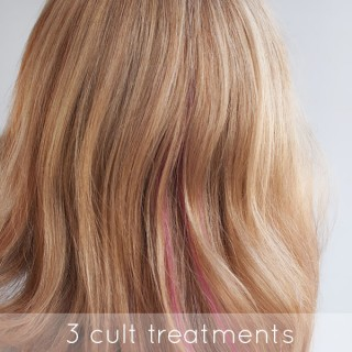 3 cult treatments for damaged hair
