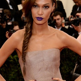 Joan Smalls Met Gala 2014