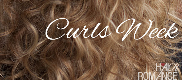 Curls Week - Hair Romance