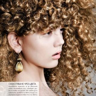 Curls Week – Big Hair Friday