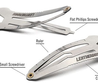 hair clip tool