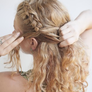 Hair Romance - 5 tips for better braids