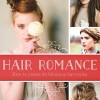 Hair Romance Book Cover