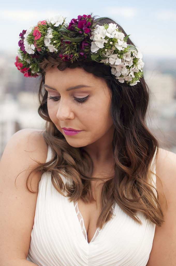 Image Diy Wedding Hair And Makeup Download