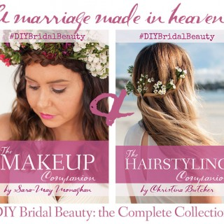 DIY Bridal Beauty is here!