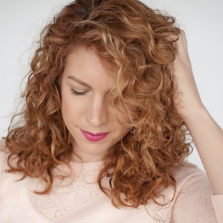 Christina Butcher - Hair Romance - Curly hair