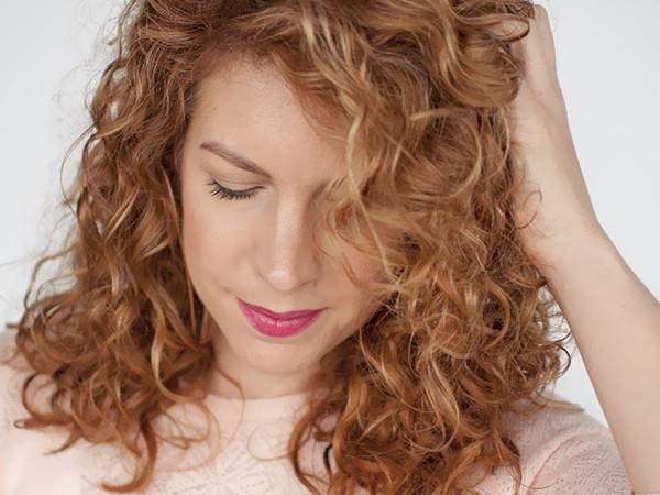 Christina Butcher - Hair Romance - Curly hair