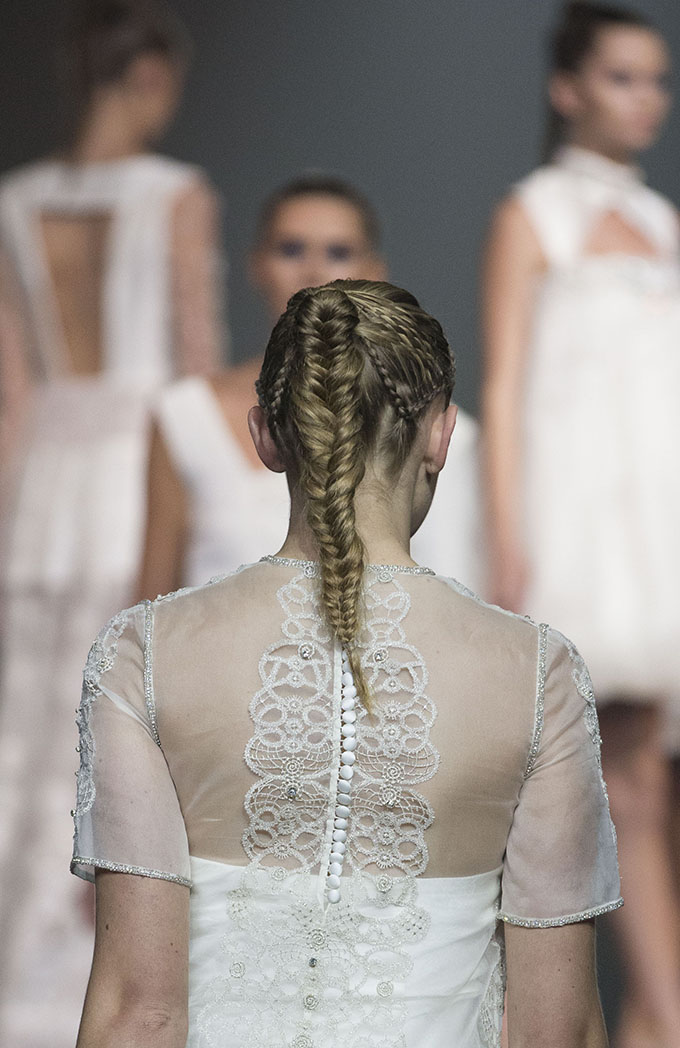 AHFA Australian Hair Fashion  Awards 2015