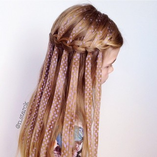 Braid inspiration you must follow on Instagram