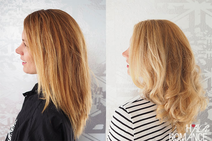 How To Go Blonde With Less Damage Olaplex Review Hair