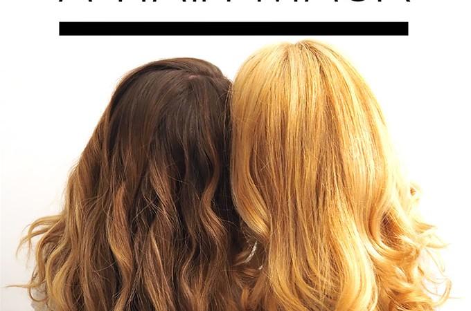 Hair Romance - How to use a hair mask