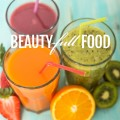 Hair Romance - Beauty-full Food recipes for gorgeous hair and glowing skin
