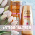 Hair Romance - L'Oréal Paris Elvive Extraordinary Oils Review {+giveaway!}