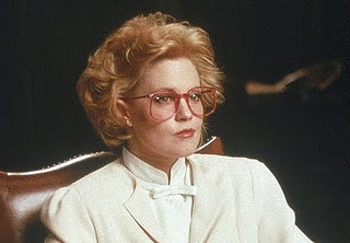 Tess McGill in Working Girl