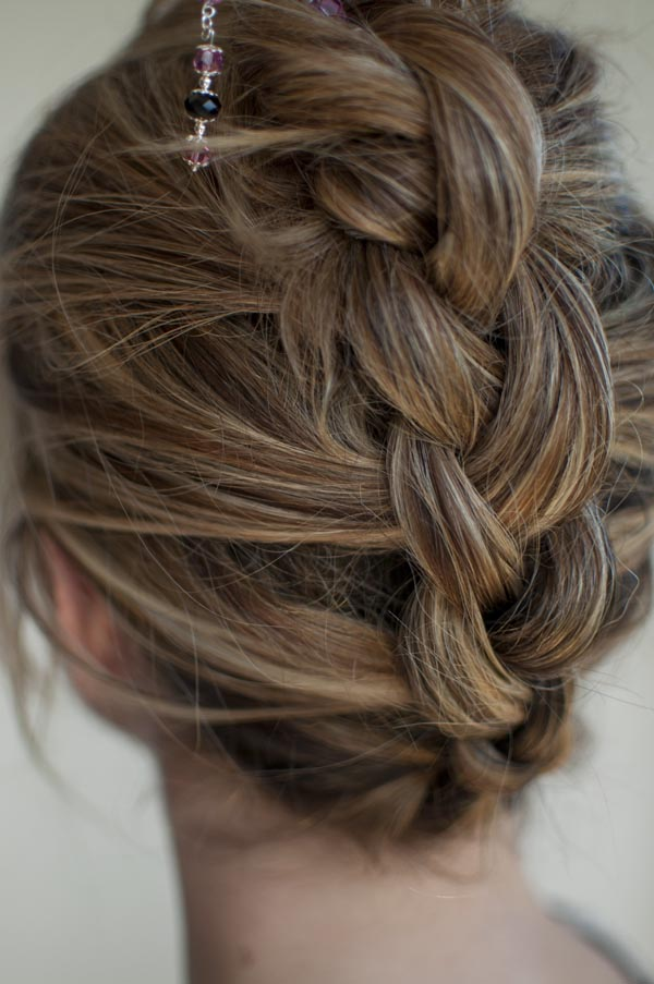 847ca4b12 Have you tried hairsticks to style your hair?