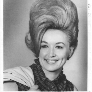 Big Hair Friday – Dolly Parton
