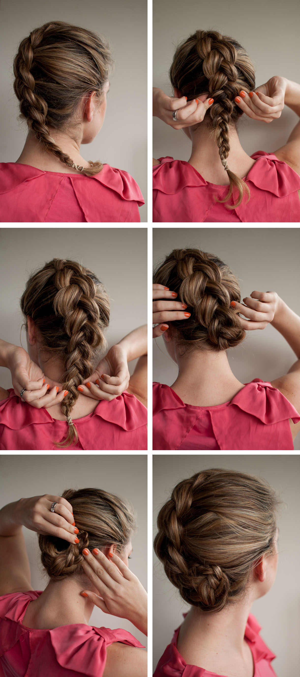 easy hair up styles to do yourself braided upstyle hair on hairstyles hair 5520