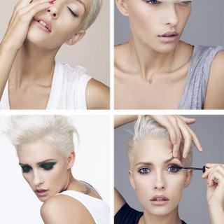 2012 Short Hair Trends – The modern Pixie