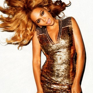 Big Hair Friday – Beyonce
