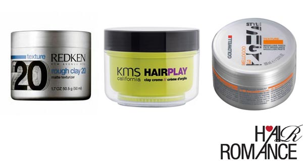 Styling Products For Short Hair