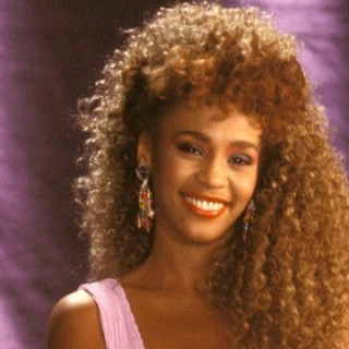 Big Hair Friday – Whitney Houston