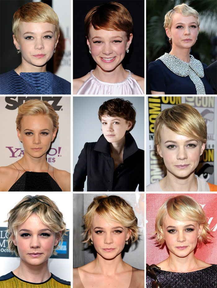 How To Grow Out A Pixie Cut Hair Romance