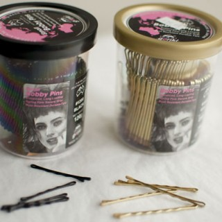 Which hair pins do I use?