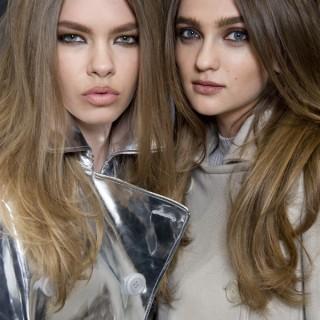 Big Hair Friday – Milan Fashion Week