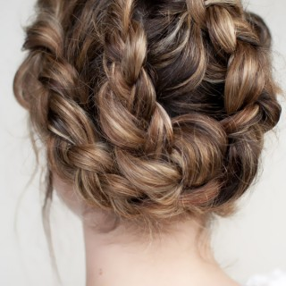 A twist on an old braid