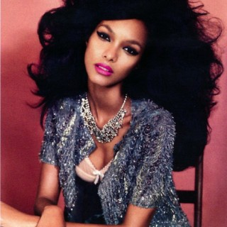 Big Hair Friday – Lais Ribeiro