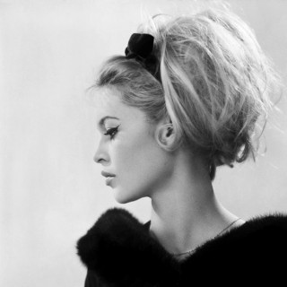 Big Hair Friday – Brigitte Bardot