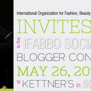 Win tickets to iFabbo London Conference