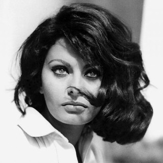 Big Hair Friday – Sophia Loren
