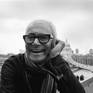 Vidal Sassoon – the man who changed the world with a pair of scissors