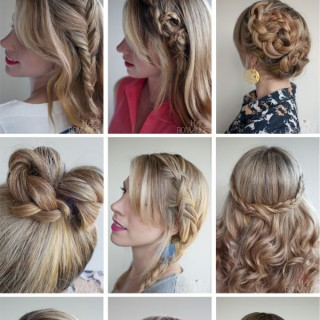 30 Braids in 30 Days Tutorials – the new ebook